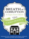 Breath of Corruption (eBook): Caper Court Series, Book 7
