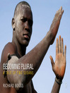 Becoming Plural (eBook): A Tale of Two Sudans