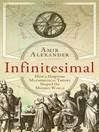 Infinitesimal (eBook)