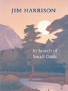 In Search of Small Gods (eBook)