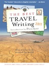 The Best Travel Writing 2011 (eBook): True Stories from Around the World