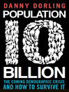 Population 10 Billion (eBook)