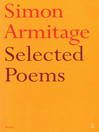Selected Poems of Simon Armitage (eBook)