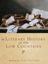 A Literary History of the Low Countries (eBook)