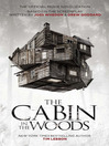 The Cabin in the Woods (eBook): The Official Movie Novelization