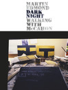Dark Night (eBook): Walking with McCahon