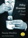 Fifty Shames of Earl Grey (eBook): A Parody