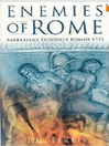 Enemies of Rome (eBook): Barbarians Through Roman Eyes
