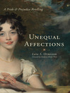Unequal Affections (eBook): A Pride and Prejudice Retelling