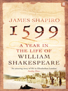 1599 (eBook): A Year in the Life of William Shakespeare