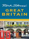Rick Steves' Great Britain (eBook)