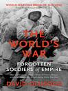The World's War (eBook)
