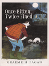 Once Bitten, Twice Fined (eBook)