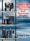 Setting Up and Running Effective Staff Appraisals (eBook)