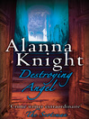 Destroying Angel (eBook): Rose McQuinn Series, Book 5