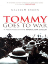 Tommy Goes to War (eBook)