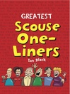 Greatest Scouse One-Liners (eBook)