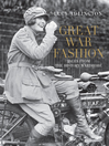 Great War Fashion (eBook): Tales from the History Wardrobe