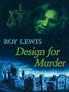 Design for Murder (eBook)