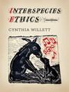 Interspecies Ethics (eBook)