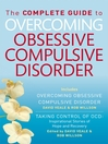 The Complete Guide to Overcoming OCD (eBook)