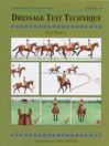 Dressage Test Techniques (eBook)
