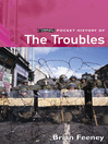 O'Brien Pocket History of The Troubles (eBook)