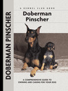 Doberman Pinscher (eBook)