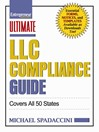 Ultimate LLC Compliance Guide (eBook): Covers All 50 States