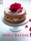Simply Baking (eBook)