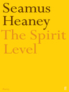 The Spirit Level (eBook)