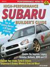 High-Performance Subaru Builder's Guide (eBook)