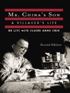 Mr. China's Son (eBook): A Villager's Life