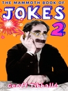 The Mammoth Book of Jokes 2 (eBook)