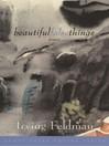 Beautiful False Things (eBook): Poems