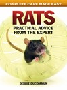 Rats (eBook): Practical, Accurate Advice from the Expert