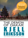 The Demon of Dakar (eBook): Ann Lindell Series, Book 3