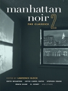 Manhattan Noir 2 (eBook): The Classics