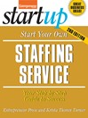 Start Your Own Staffing Business (eBook)