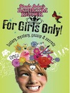 Uncle John's Bathroom Reader For Girls Only! (eBook): Mystery, History, Gossip & Secrets