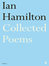 Ian Hamilton Collected Poems (eBook)