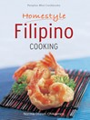 Homestyle Filipino Cooking (eBook): Homestyle Filipino Cooking