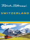 Rick Steves' Switzerland (eBook)