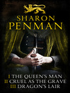 The Queen's Man Box Set (eBook)
