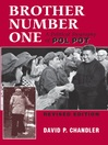 Brother Number One (eBook): A Political Biography Of Pol Pot