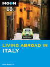 Moon Living Abroad in Italy (eBook)