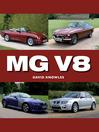 MG V8 (eBook)