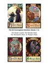 The Gil Cunningham Omnibus, Books 1 - 4 (eBook)