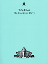 The Cocktail Party (eBook)