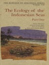 The Ecology of the Indonesian Seas Part One (eBook)